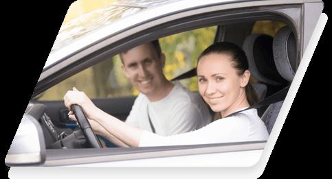 location voiture à double commande